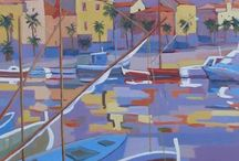 - Seascapes / Paysages marins -
