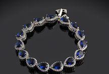 Bileklik-Bracelet / Swarovski Australian Crystal Accessory