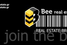 Bee real estate Marketing Tools