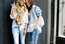 street wear /style