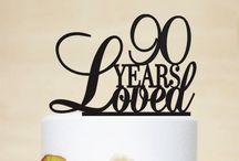 Lolo's 90th