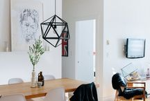 Scandinavian Minimalist / Home is where the minimalism is