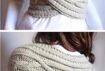 pletení a jiné motání