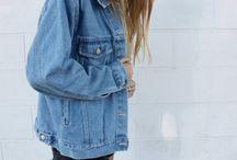 džínsy - my love / džínsy