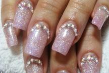 Nails / by Rachel Cummings