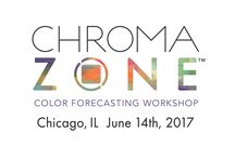 2017 Color Forecasting Events / At the very heart of all CMG events is the Color Forecasting process where the world's leading color and design influencers share, discuss and explore color directions. You will be on the cutting edge of color forecasting, and you'll bring these insights back with you to shape and validate discussions and decisions on color directions for your industry, product or service.