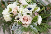 flowers / by Charlotte Nilsson Memmott