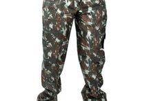 Calças Militares