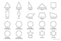 Geometria / Geometrie