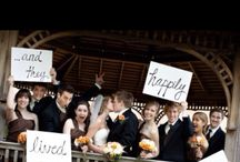 Wedding Photos / by Lizandra Portalatin