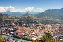 Italia: le città più belle in cui trascorrere l'inverno