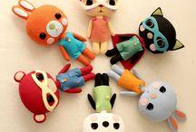 nines & toys