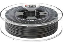 CarbonFil™ / CarbonFil™ is a light-weight and incredibly stiff carbon fibre reinforced filament. Our CarbonFil™ filament is based upon a unique blend of our HDglass™ compound reinforced with 20% ultra-light and relatively long stringer carbon fibres, which has resulted in an exceptionally stiff carbon fibre 3D printer filament.