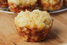 Muffin Tin Baking