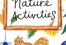 Science and Nature (Preschool) / by Brandy Purdue