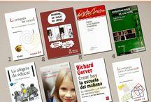 Llibres x mestres
