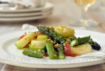 Vegetables / by Delicious Happens
