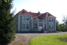 Krerowo - Pałac