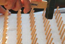 DIY Sewingroom