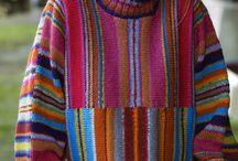 женские свитера и т.п.