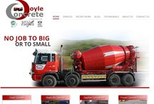 Recent Projects / Recent Projects of BrandYou.ie