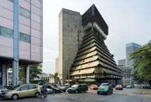 ARCHITECTURE / Architecture from Africa