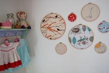 sew crafty / by Mari Howe