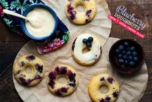 Gluttonous Recipes / by Melissa James