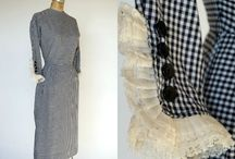 Vintage 1960s Dresses / by Deoma's Boutique
