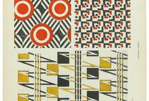 Sonia Delaunay and inspired by