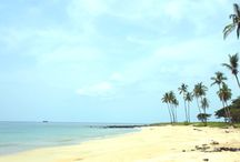 São Tomé  / Paradise lost