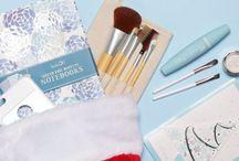 Stocking Stuffers / Small presents with big personality. Start stocking up.