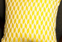 Timeless geometrics / Geometrics are a key trend for 2015 so why not bring some pattern into your life?