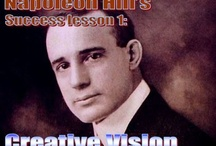 Success Lessons / Find all the success lessons from famous personal development experts and success legendaries here / by LifeSuccess Company