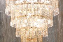 Lights / Lights, luci,lampadari