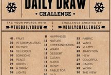 draw challeng