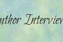 Interviews / Entrevistas