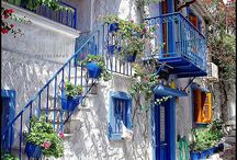 Greek Island Skiathos