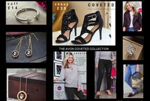Avon The Coveted collection / Fashion