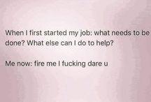 Negative Jobness
