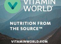 Vitamins and supplements deals