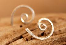 Full Spiral Jewelry