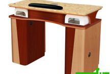 Manicure Desks