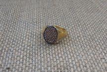 silver 925 and semi-precious stones ,handmade jewelry / silver 925 with semi-precious gemstones....all handmade