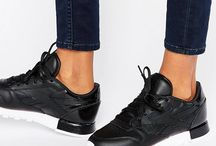 Wishlist : sneakers