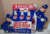 Pepsi / by Sandy Hearn