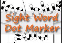Dot Marker / Dot marker fine motor activities for preschool