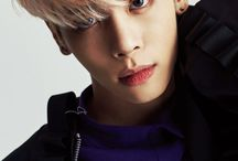 Jonghyun❤ (SHINee) / R.I.P ... You'll be missed...