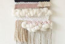 I dream of weaving
