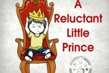 Little Prince Inspired / Inspiration and empowerment for boys